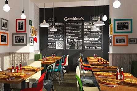 GambinosPizza.ro