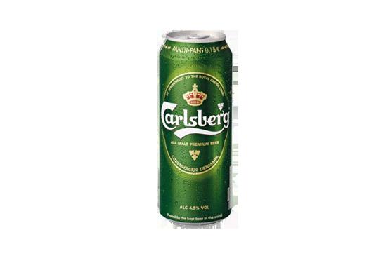 Bere Carlsberg