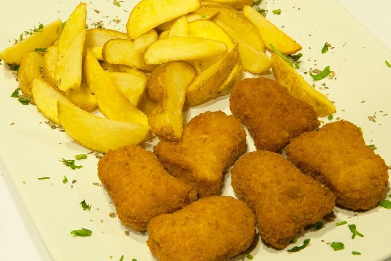 Gambinos Chicken Nuggets