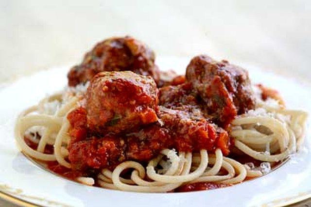 Spaghetti Gambino's