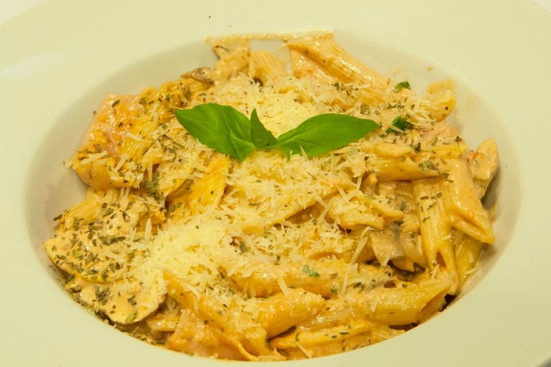 Penne Siciliene