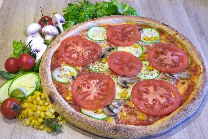 Pizza Freshness
