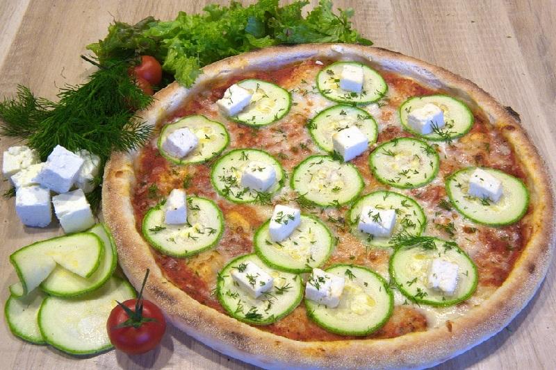 Pizza Mountain View 2