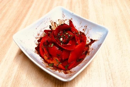 Salata Ardei Capia