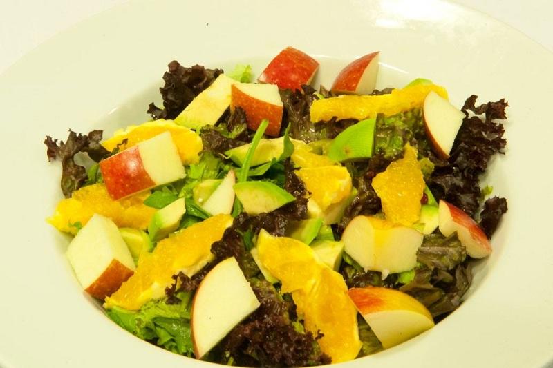 Salata Freshness