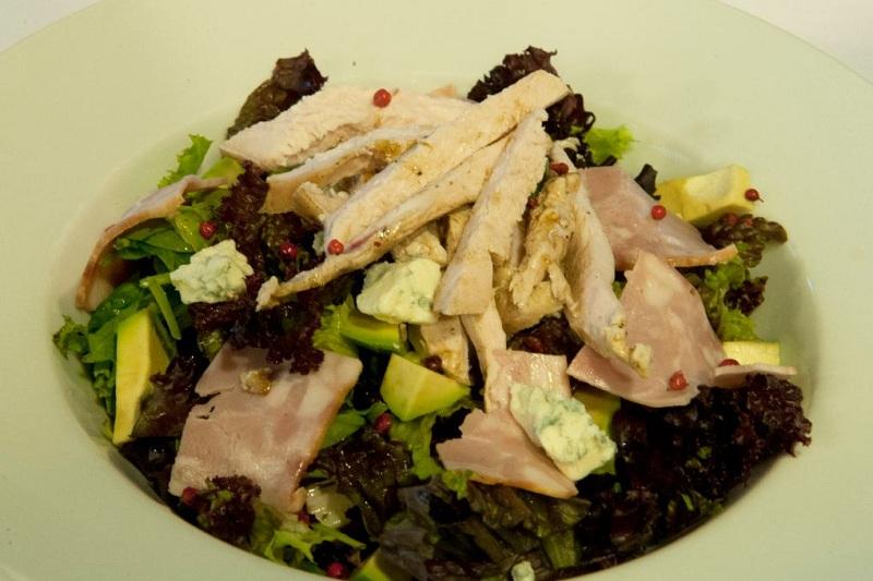 Salata Gambino's
