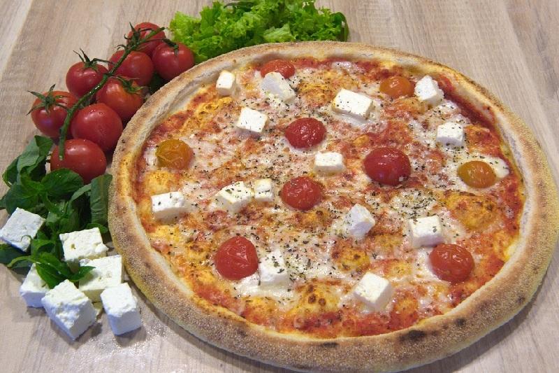 Pizza Mountain View